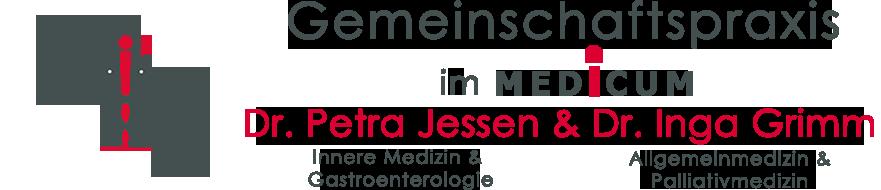 Gemeinschaftspraxis Dr. Petra Jessen und Dr. Inga Grimm Logo